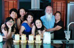 Thầy Văn Như Cương – Người cha tuyệt vời